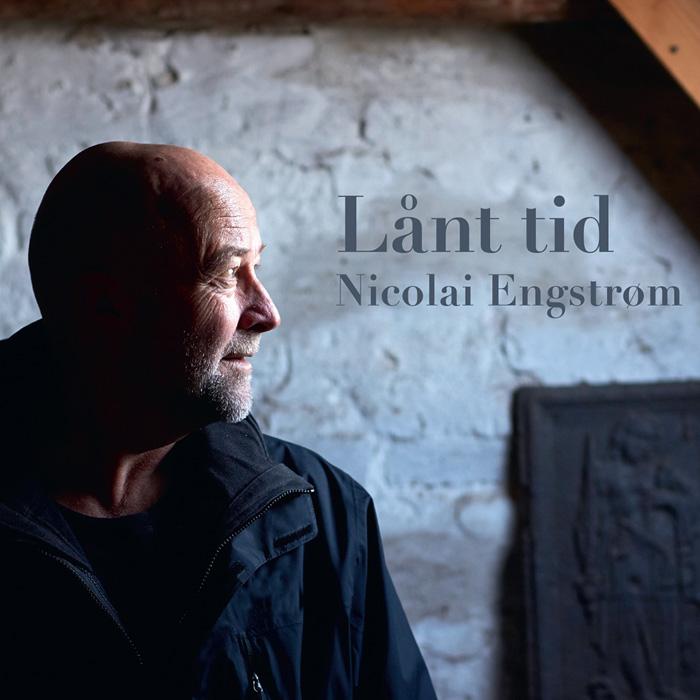 """Billede af Nicolai Engstrøm Bjerre - Fra hans album """"Lånt Tid"""""""