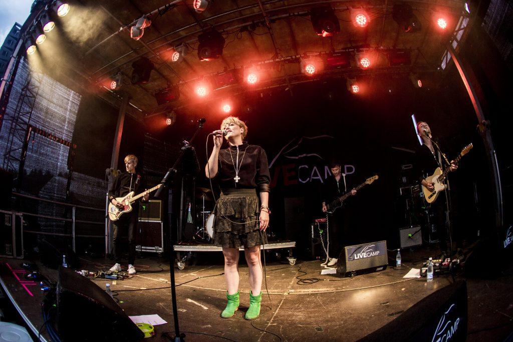 DUKS på SMUK festival 2017