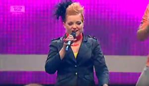 Sys Bjerre - AllStars 2008 TV2