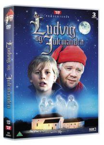 Ludvig og julemanden.