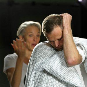 Krop Amok - Teaterforestilling