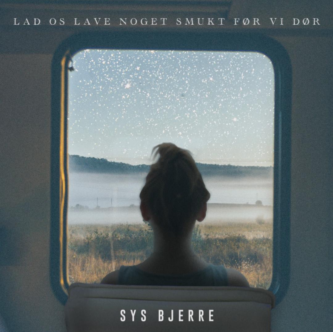 Nyt album ude 4.6.2021 – Lad Os Lave Noget Smukt Før Vi Dør